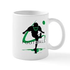Youth football Mug