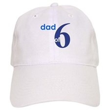 Dad Father Grandfather Papa G Baseball Cap