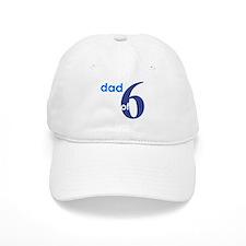 Dad Father Grandfather Papa G Baseball Cap
