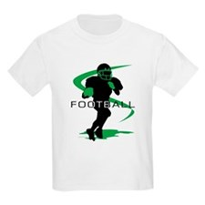 Cute Youth football T-Shirt