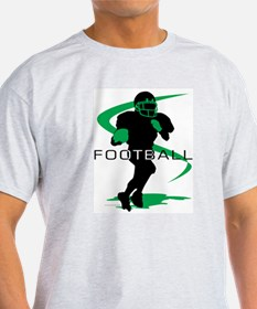 Funny Youth football T-Shirt
