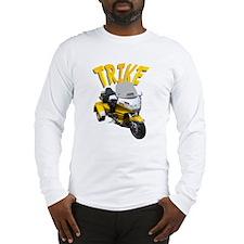 AB08 C-2K GOLD Long Sleeve T-Shirt