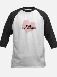 Jade Is My Valentine Tee