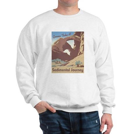 Sedimental Journey Sweatshirt