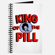 King Of the Pill Journal