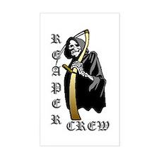 Reaper Crew Decal