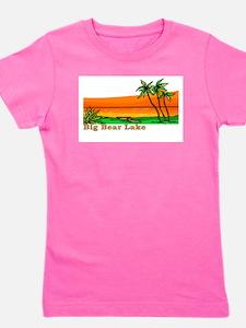 bigbearlakeorlkwht.jpg T-Shirt