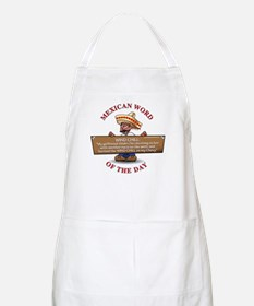 WIND CHILL Apron