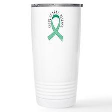 Fight Celiac Disease Travel Mug