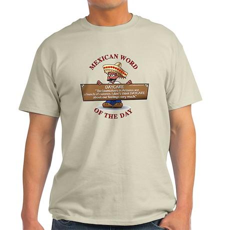 DAYCARE Light T-Shirt