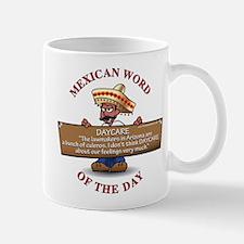 DAYCARE Mug