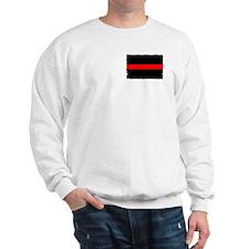 Thin Red Line Sweatshirt