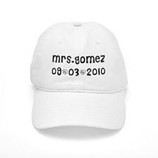 mrs.gomez 09/03/2010 Baseball Cap