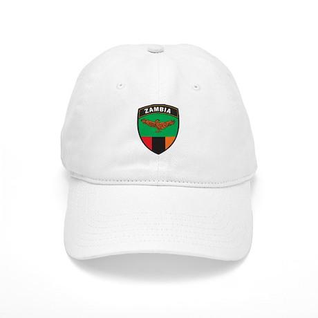 Zambia Cap