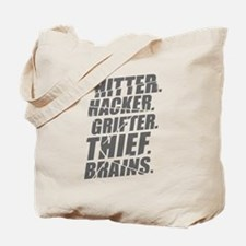 Leverage Team Jobs Tote Bag