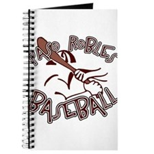 PASO ROBLES BASEBALL *14* Journal