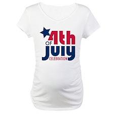 Fourth of July Celebration Shirt