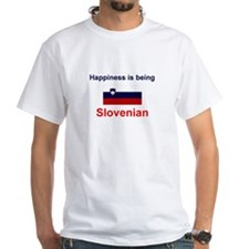 Slovenian Happiness Shirt