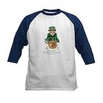 Finn McCool Kids Baseball Jersey