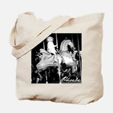 Cute Phoebe Tote Bag