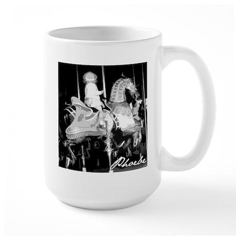 phoebe Mugs