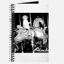 Cute Phoebe Journal