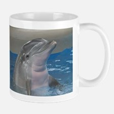Mug-Dolphin