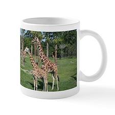 Mug-Giraffes
