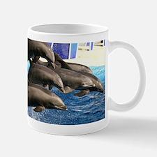 Mug-Dolphins