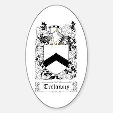 Trelawny Decal