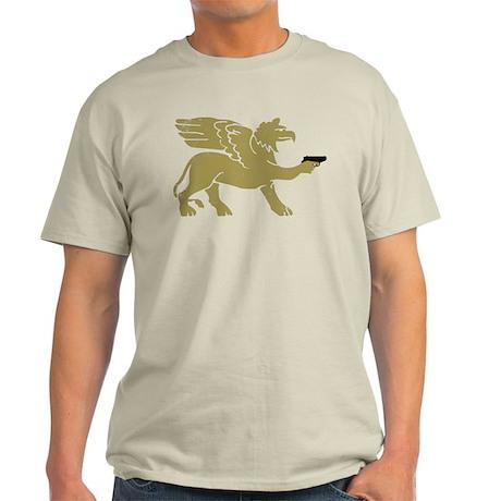 On Her Majesty's Secret Servi Light T-Shirt
