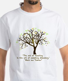 The Art Of Teaching Shirt