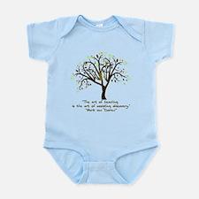 The Art Of Teaching Infant Bodysuit