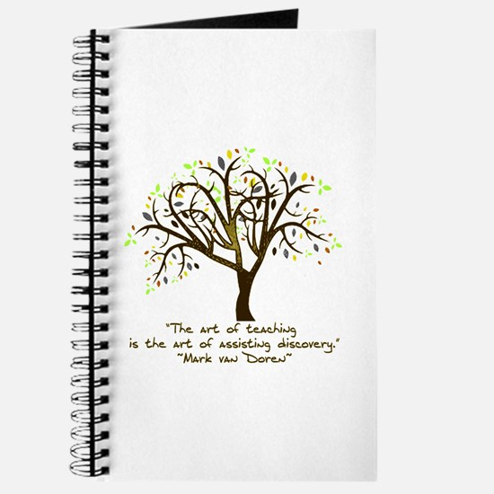 The Art Of Teaching Journal