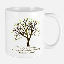 The Art Of Teaching Mug