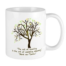 The Art Of Teaching Small Mugs