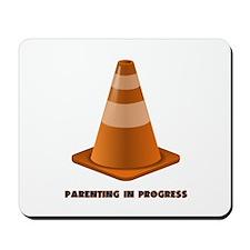 Parenting Mousepad