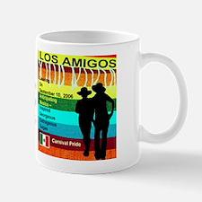 Los Amigos Carnival Pride Mug