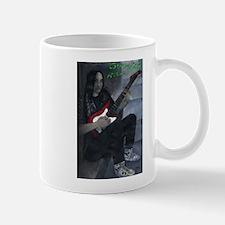 16smallnameGrungeStillRocks Mugs