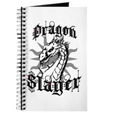 Dragon Slayer Journal