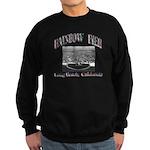 Rainbow Pier Sweatshirt (dark)