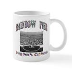 Rainbow Pier Mug