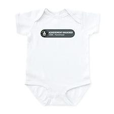 parenthood Infant Bodysuit