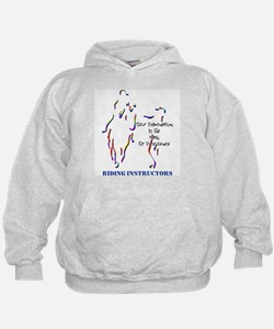 Riding Instructors Hoodie