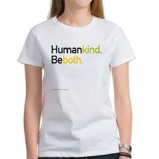 Being Human Tee