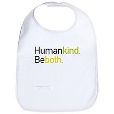 Being Human Bib