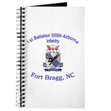 1st Bn 505th ABN Journal