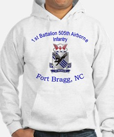 1st Bn 505th ABN Jumper Hoody