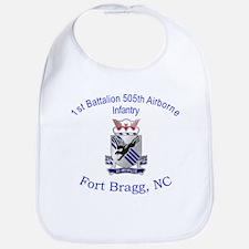 1st Bn 505th ABN Bib