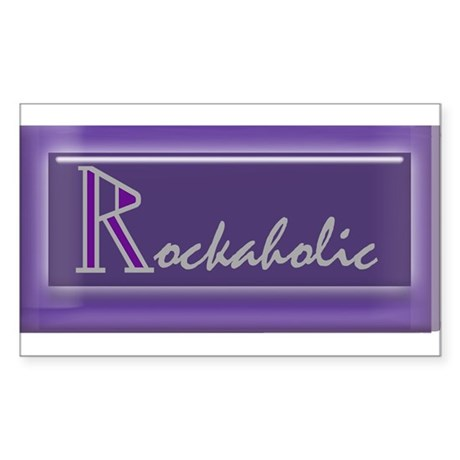 Sticker (Rectangle 10 pk)